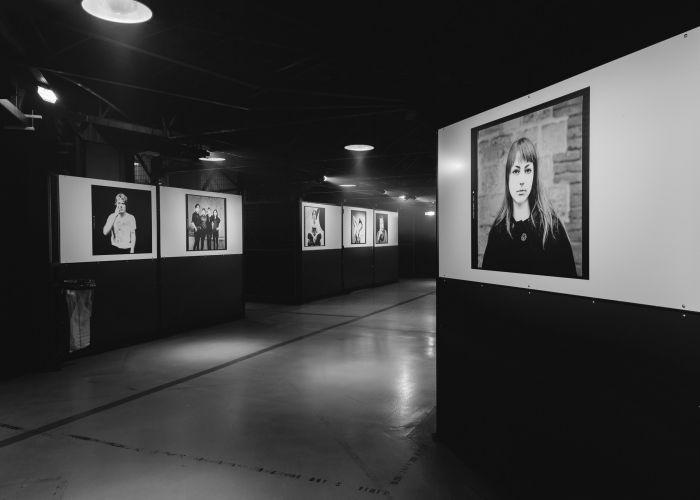 Exposition Regard – Renaud Monfourny - Zénith Paris la Villette